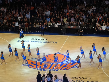 NBAが提供するエンタテインメントの原点に商売の本質を見た